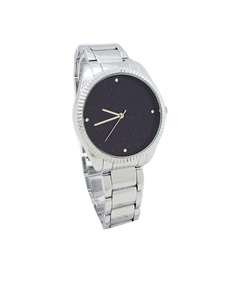 Dámské hodinky G.D Interesty modro-stříbrné 542ZD