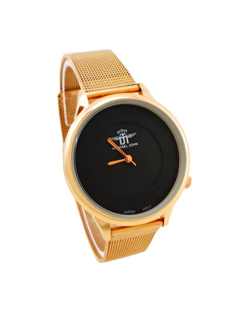 Dámské hodinky Giorgio Dario Lusy bronzovo-černé 815ZD ce5c344af9