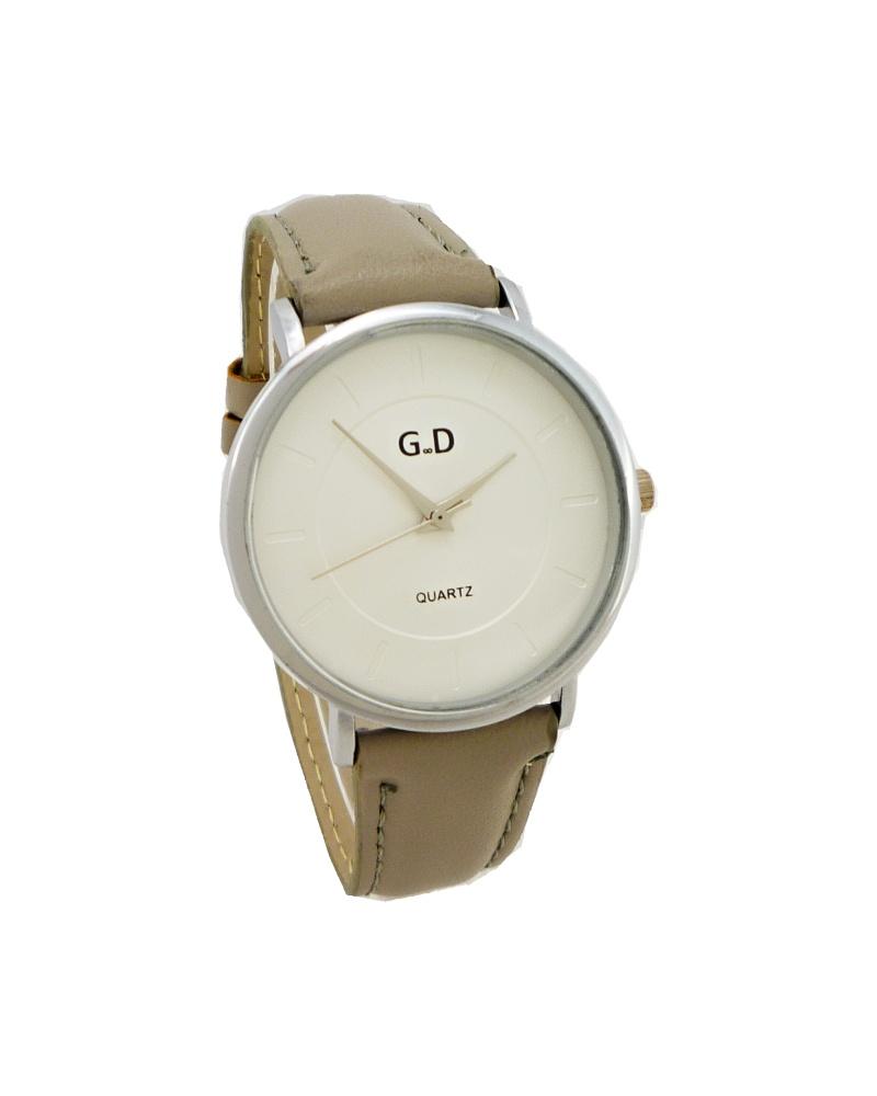 Dámské hodinky G.D. Dario stříbrno-šedé 706ZD 94a3da10c3