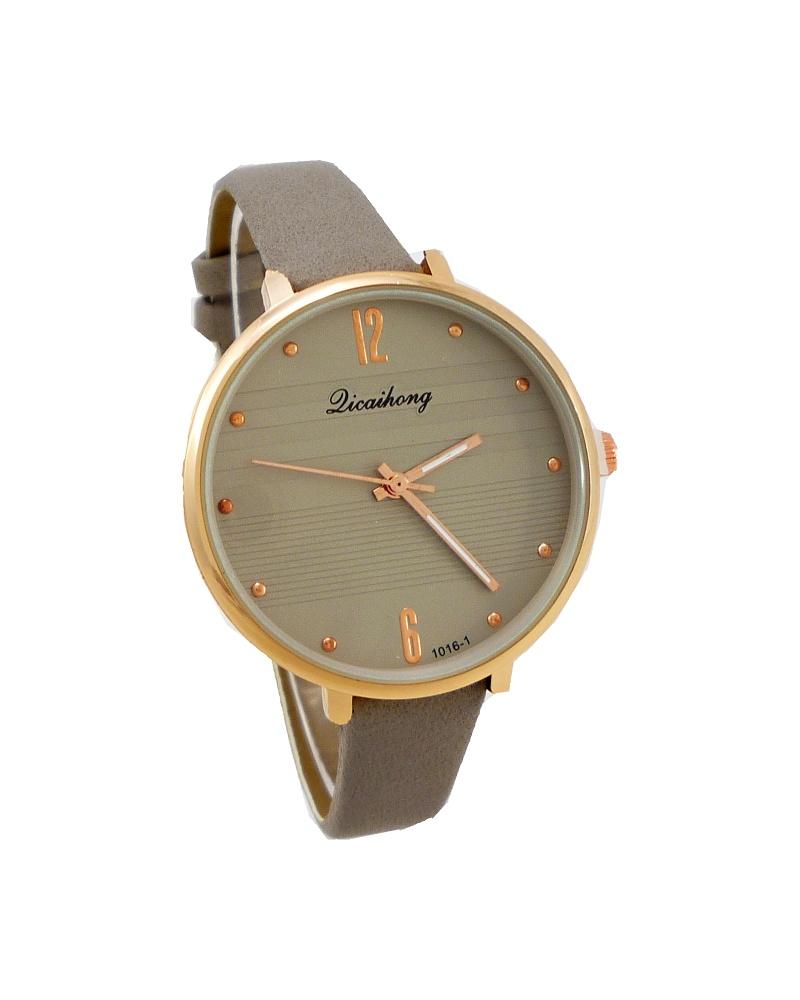 b5e34a356ec Dámské hodinky Dicai Meryly šedé 727ZD