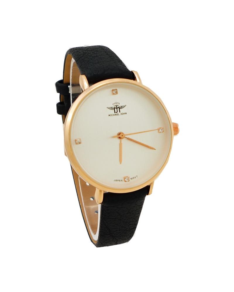 Dámské hodinky John Minne bronzovo-černé 671ZD 4ec6479e9c