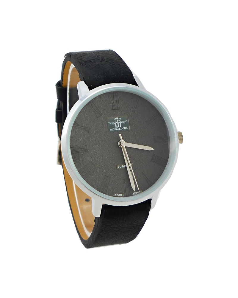 Dámské hodinky John Sindy černé 624D a6cde525b4