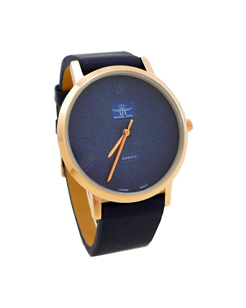 Dámské hodinky John Sanny modré 791D