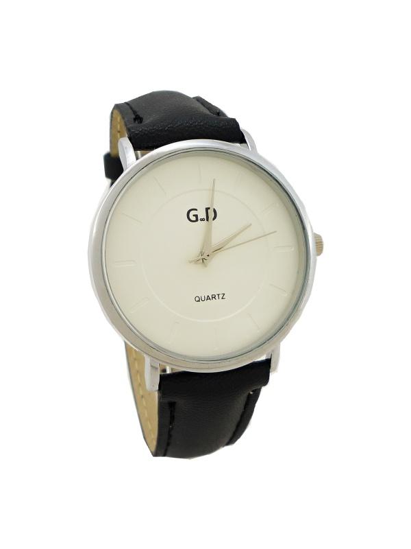 Dámské hodinky G.D Dario černé 705ZD  4313520746