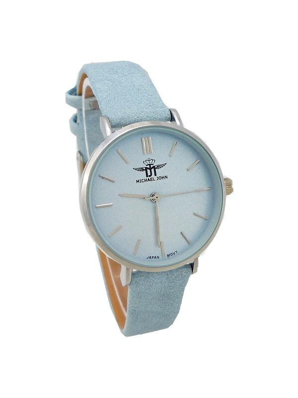 Dámské hodinky John Tolly modré 696ZD
