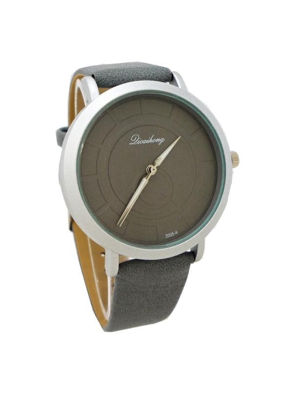 0a83064992c Dámské hodinky Dicay John šedé 682ZD