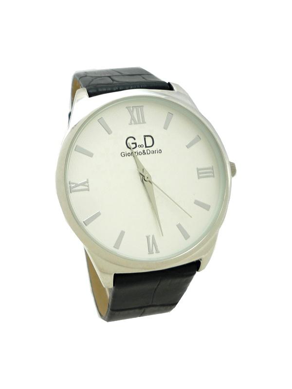 Dámské hodinky G.D Kamely černé 890ZD 980355d207