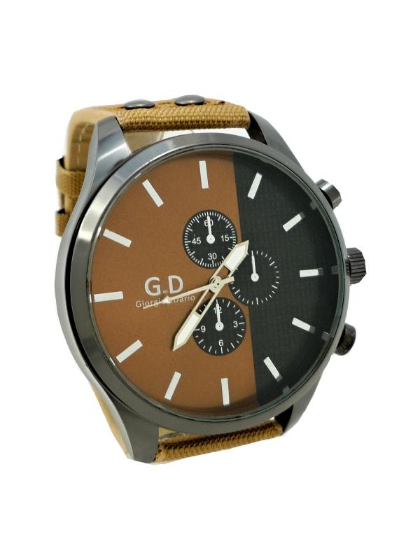 a8b5a81c8ce Panske slim hodinky s kovovym paskem levně