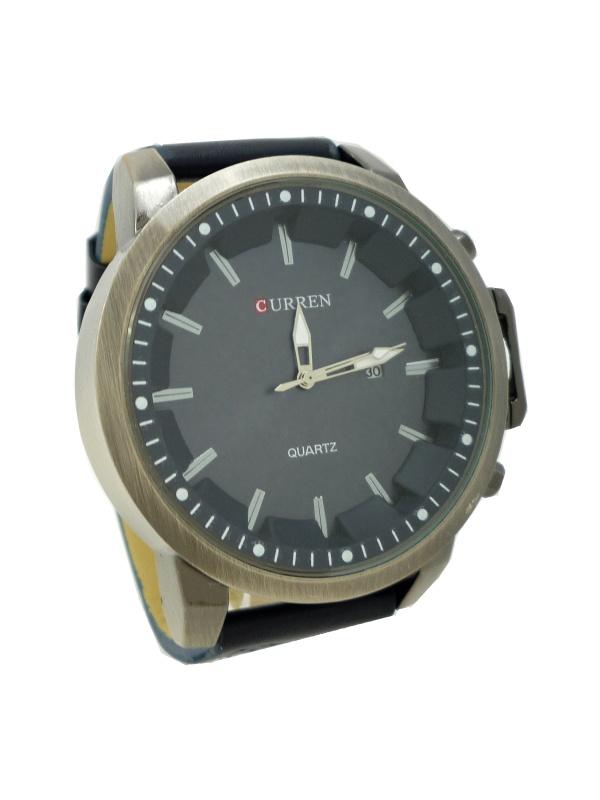 Pánské hodinky Curren Simply tmavě modré 354P c2d117f9a3