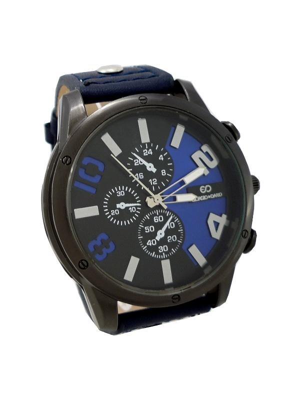 Pánské hodinky Giorgio Dario Time modré 360P  46c1195f57