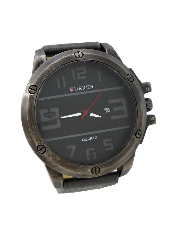 Pánské hodinky Curren Arty šedé 373P