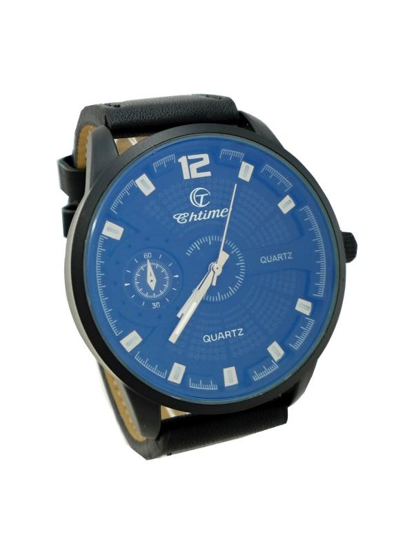 Pánské hodinky Chtime Extra černé 364P 430c476575