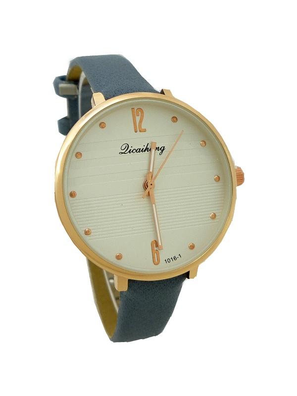 Dámské hodinky Dicay Meryly šedo-modré 728ZD f68d08a97f