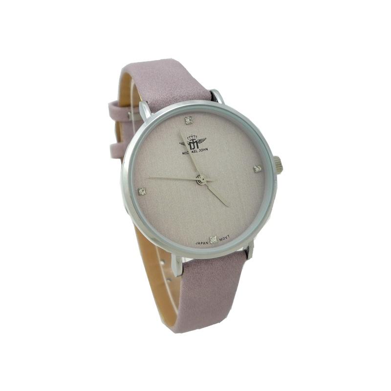 Dámské hodinky John Monne starorůžové 723ZD