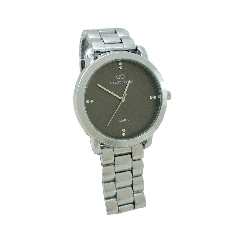 Dámské hodinky Giorgio Dario Grenny stříbrné 688ZD