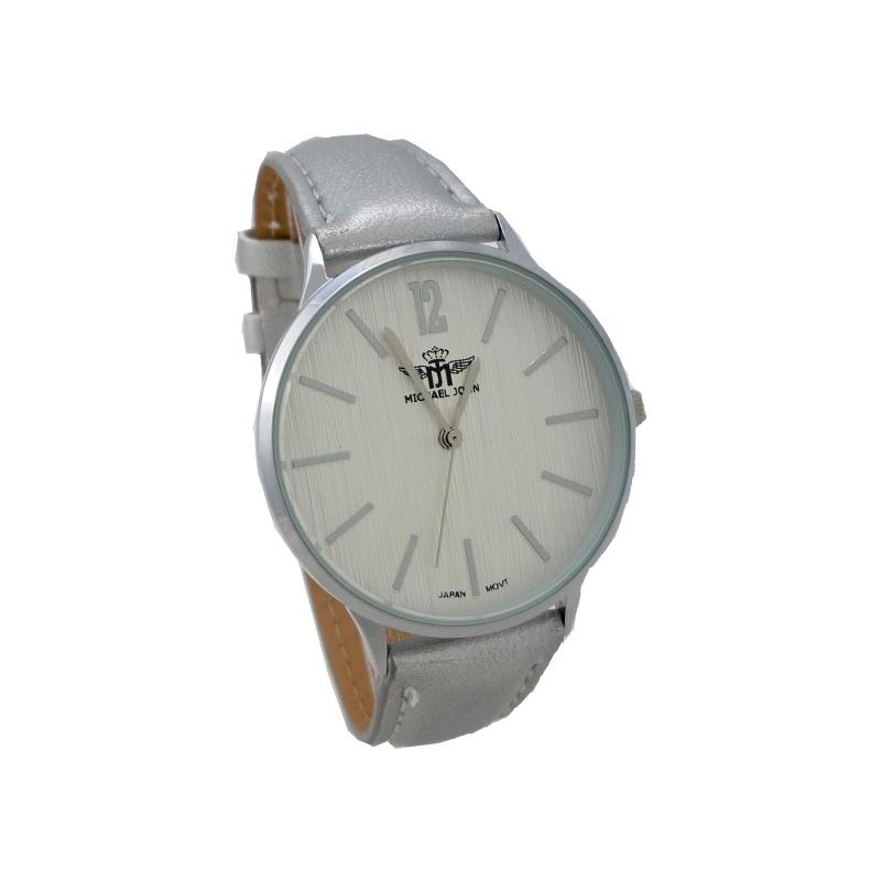 Dámské hodinky John Dorry stříbrné 932ZD