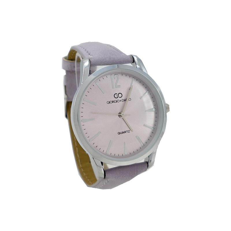 08dd0d22226 Dámské hodinky Giorgio Dario Monny fialové 813D
