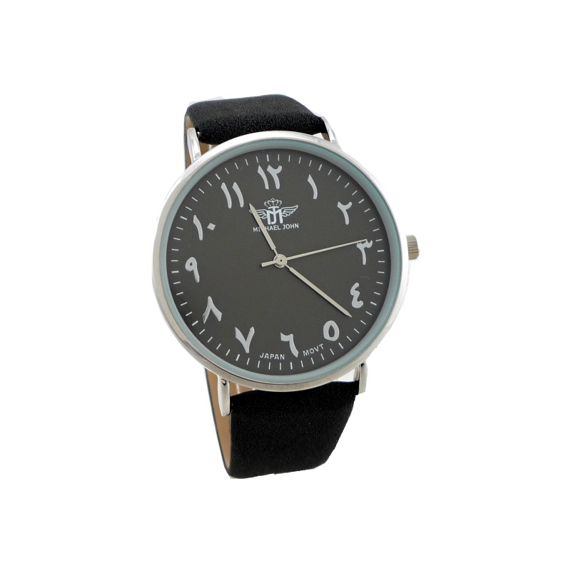 Dámské hodinky John Dario černé 922ZD  b88d4b5dd6