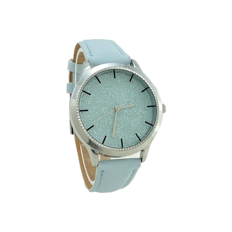 e726862df33 Dámské hodinky John Shanny světle modré 816D