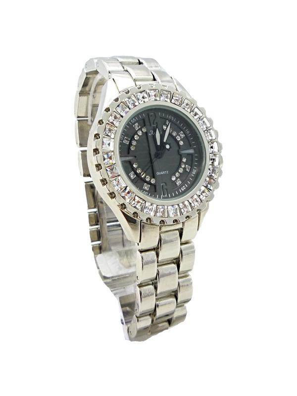 Dámské hodinky Anais stříbrné 138D