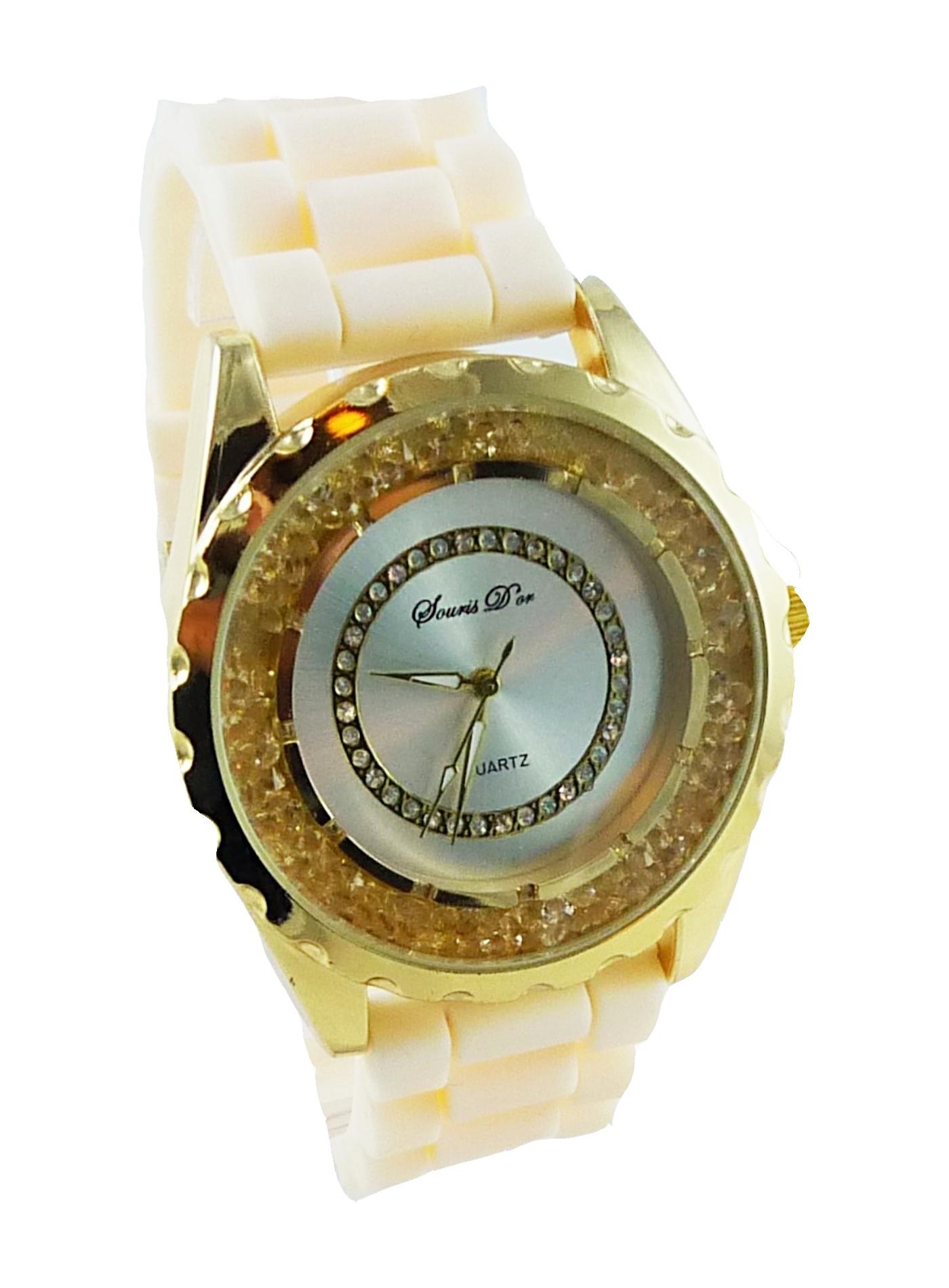 Dámské hodinky Dorris Dor 096D