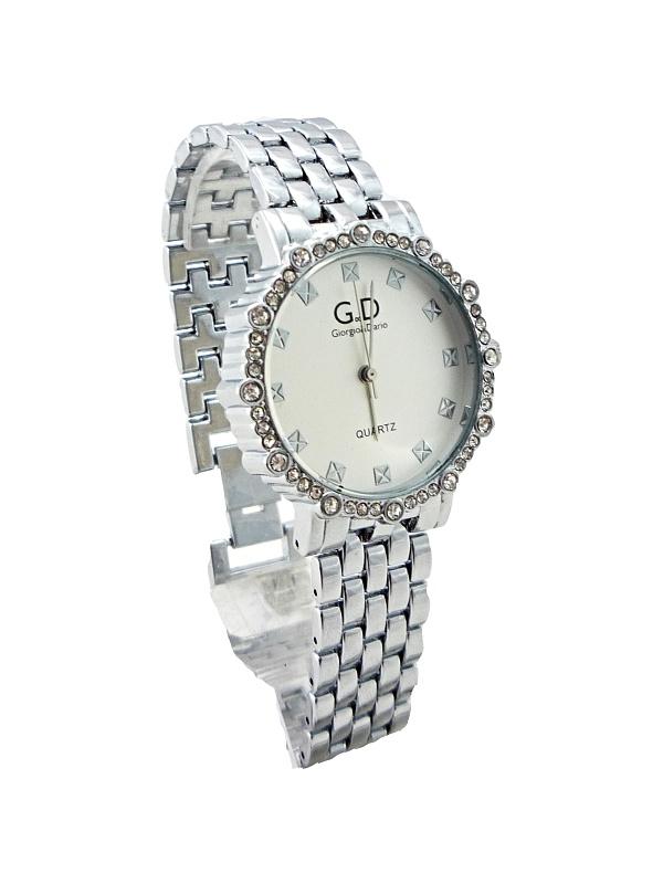 Dámské hodinky G.D Silver fine 074D