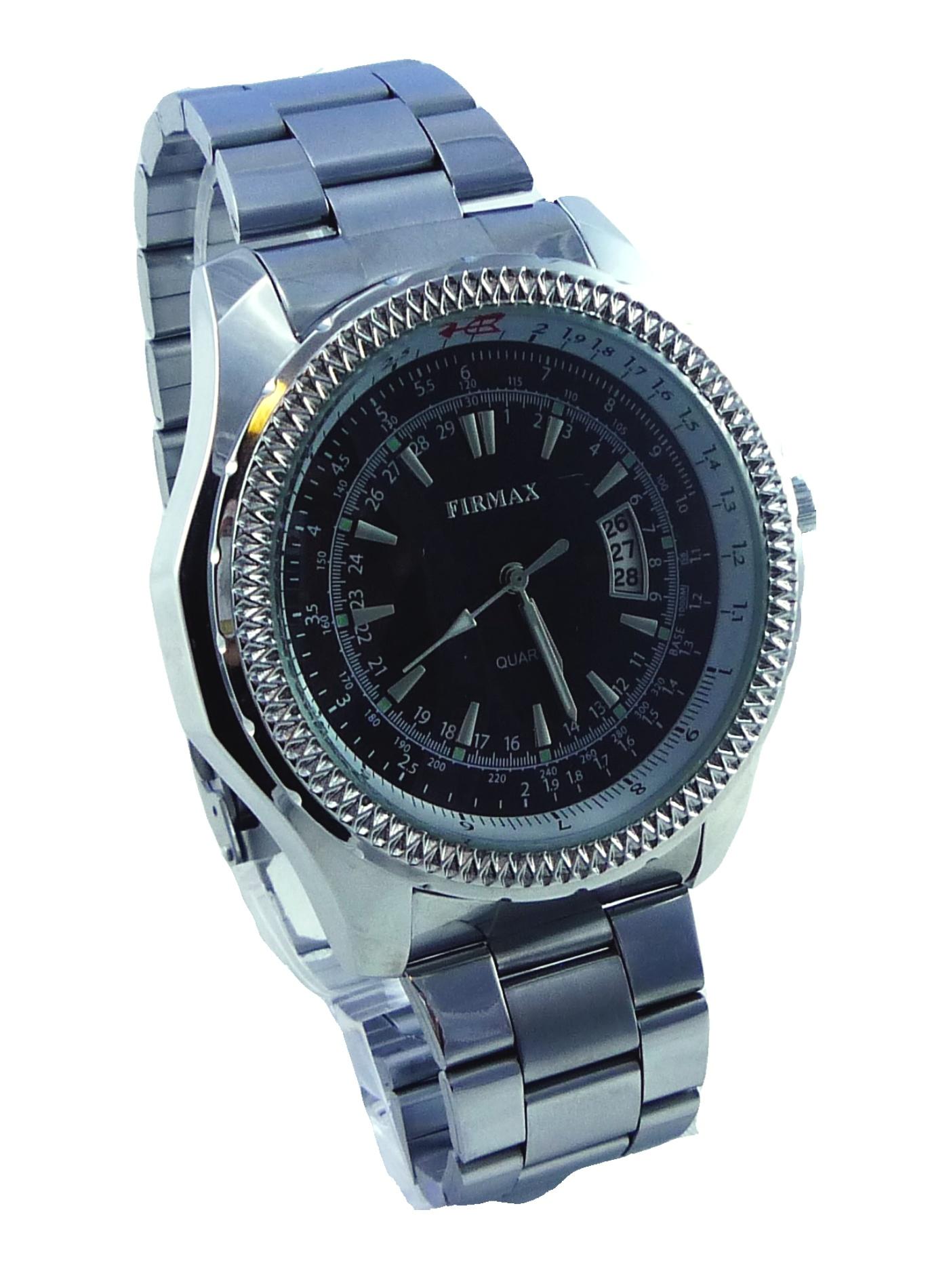 Pánské hodinky Firmax Silver 070P