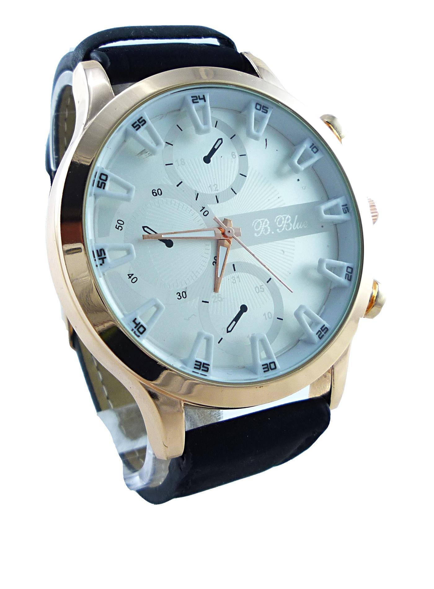 Pánské hodinky B. Blue 002P