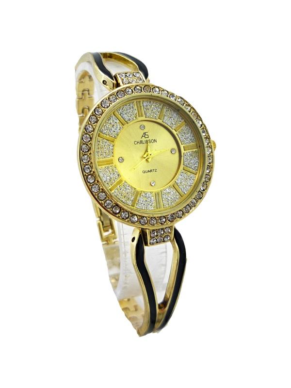 Dámské hodinky Chalisson Gold 218D