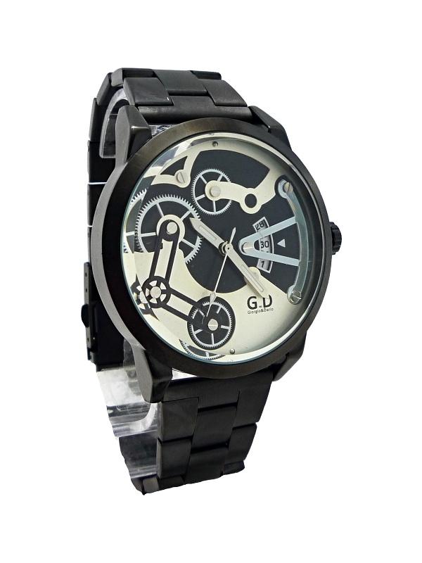 Pánské hodinky G.D Maschine white 239P