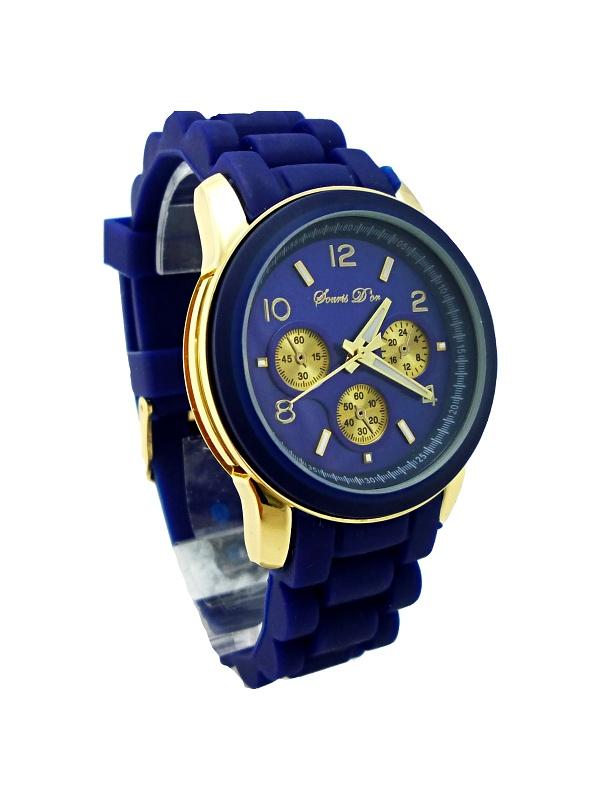 Dámské hodinky Durand modré 272D