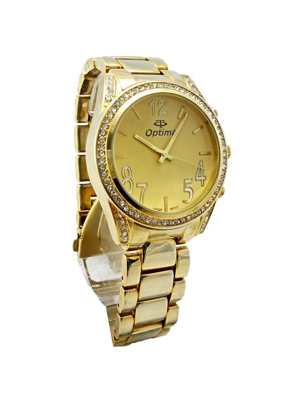 Dámské hodinky OPTIMA Gold 149D
