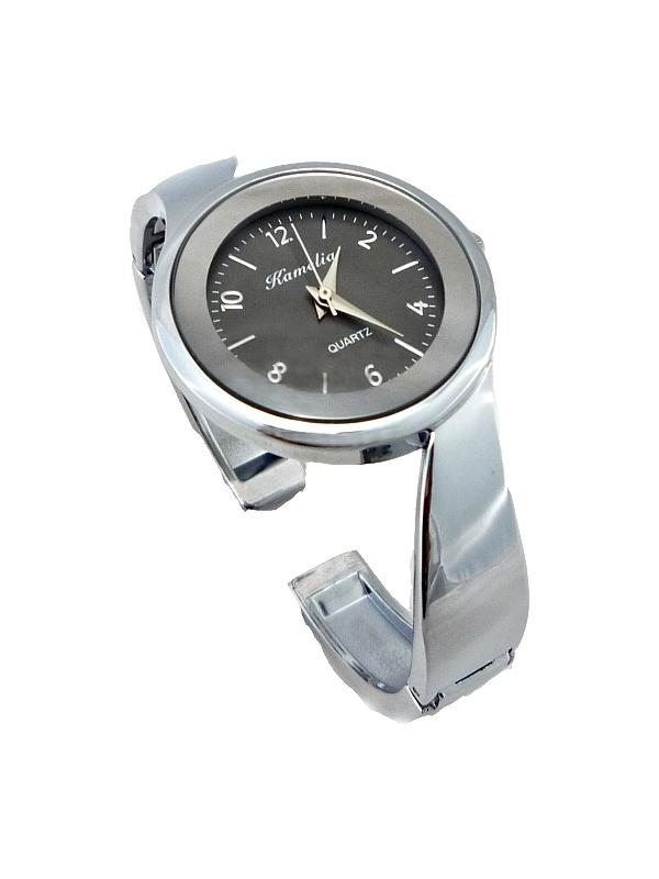 Dámské hodinky KAMELIA Silver 263D