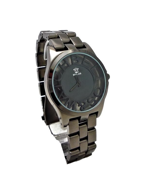 Pánské hodinky BELLOS Elegants Black 274P