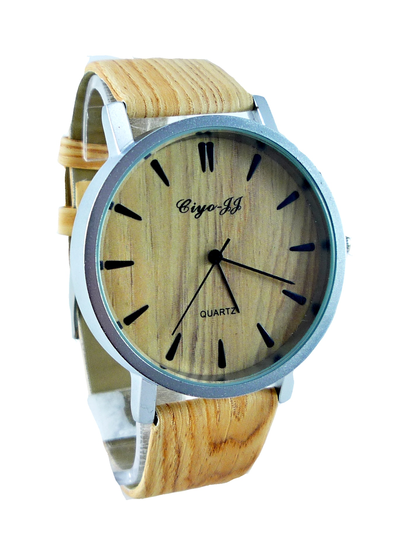 Dámské hodinky CIYO dekor béžový 183D