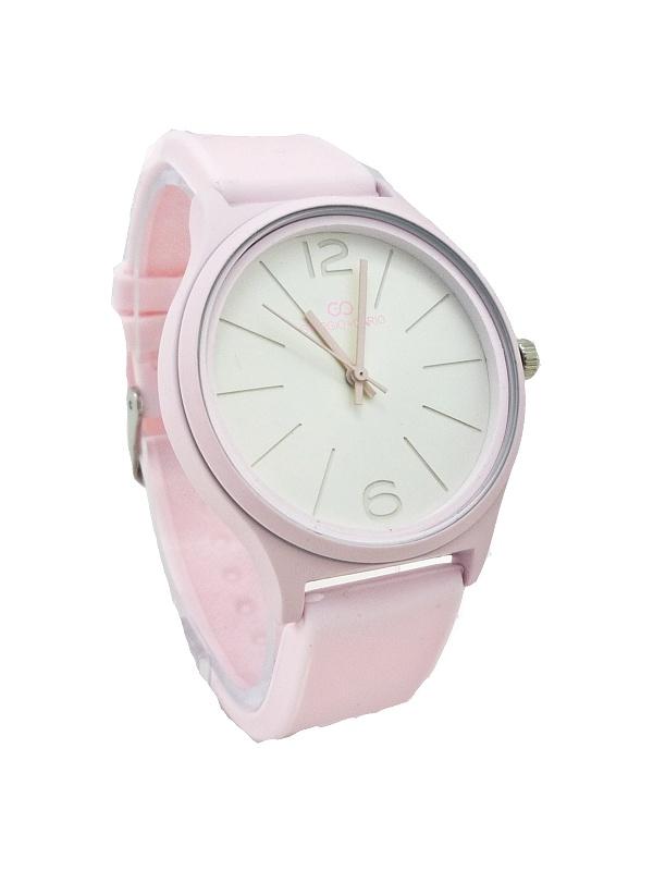 Dámské hodinky Giorgio Dario Extra růžové 464ZD