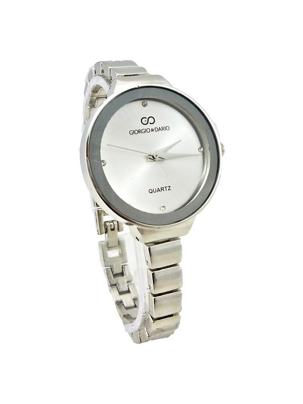Dámské hodinky Giorgio Dario Delikte stříbrné 448D