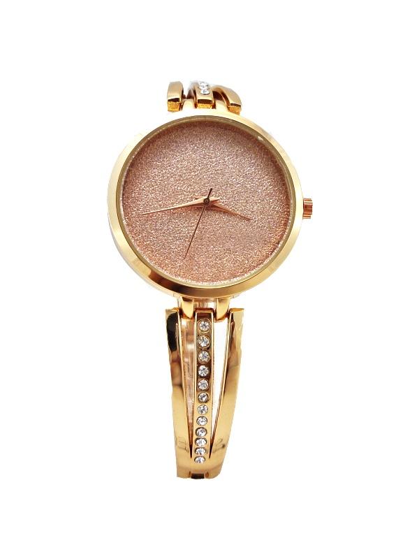 Dámské hodinky Ernest bronzové 427D