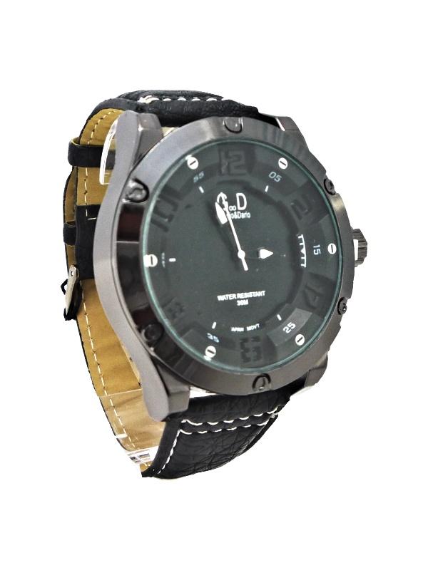 Pánské hodinky G.D Extravagants černé 170ZP