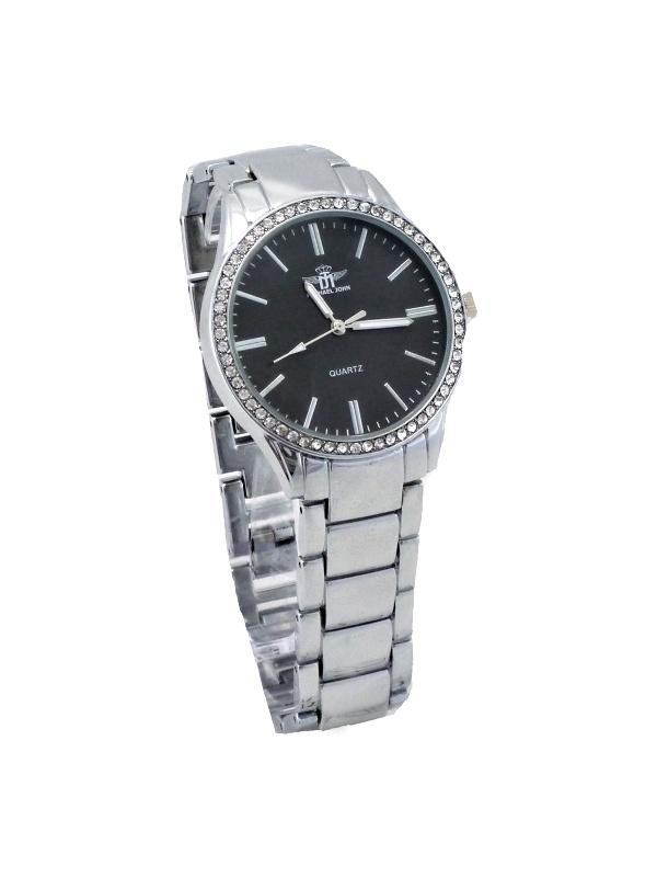 Dámské hodinky Michael John Imagina stříbrné 440D