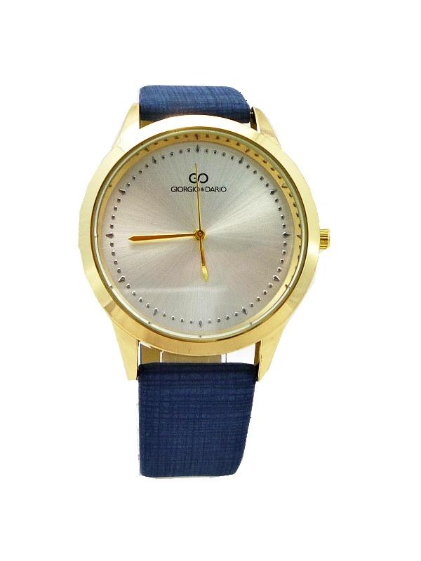 Dámské hodinky Giorgio Dario Petite modré 371D