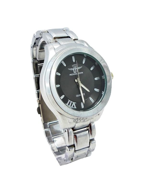 Dámské hodinky John Michael Imago stříbrné 497ZD