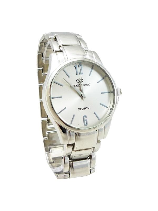 Dámské stříbrné hodinky Giorgio Dario stříbrné 507ZD