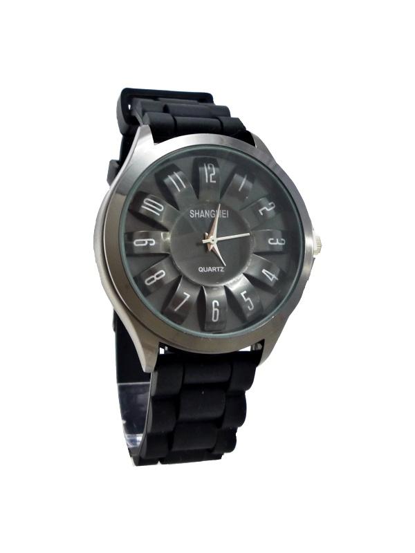 Dámské hodinky SHANGMEI černé 278D