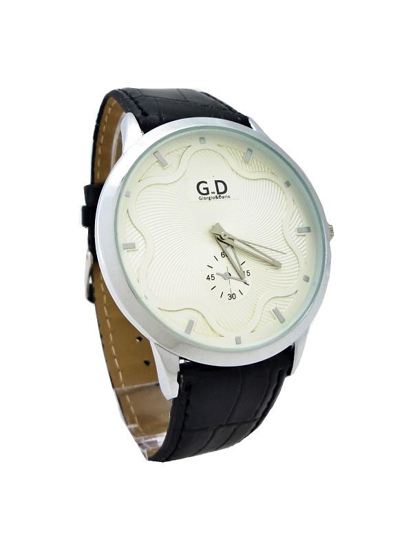 Dámské hodinky G.D Shape černé 818ZD 79307a6b77