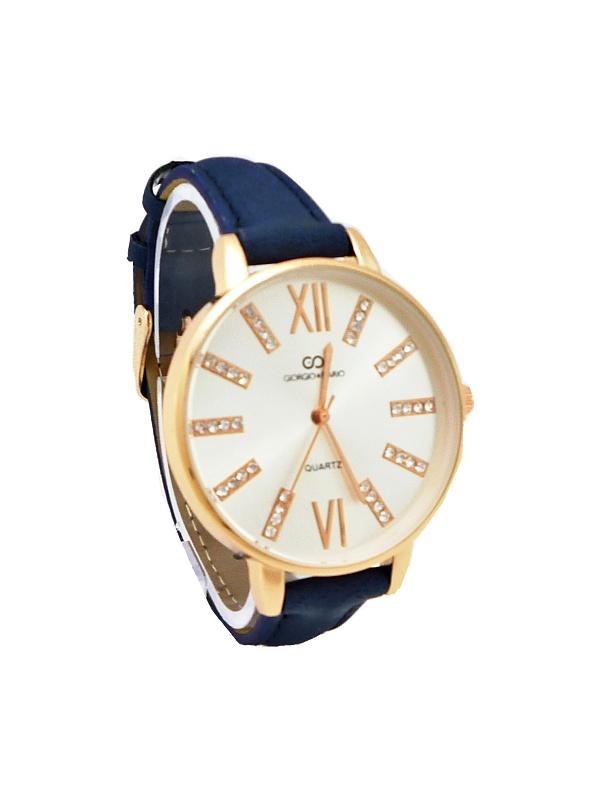 Dámské hodinky Giorgio Dario Nice modré 397D
