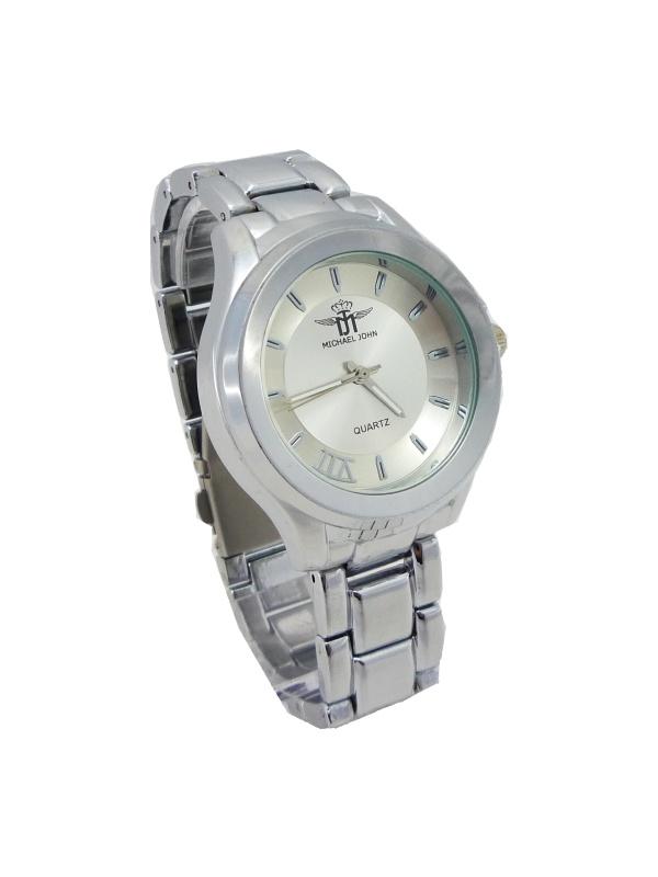 Dámské hodinky John Imago stříbrné 496ZD