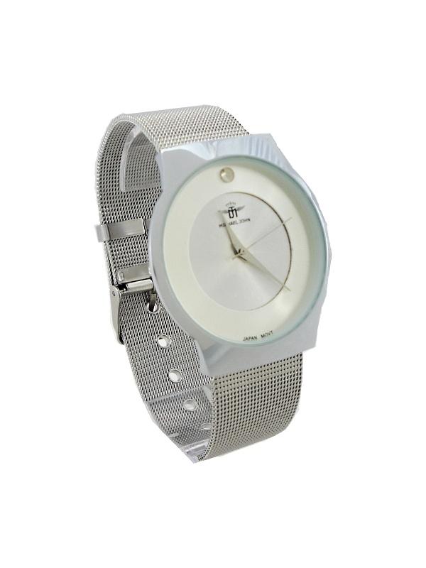 Dámské hodinky John Well stříbrné 574D