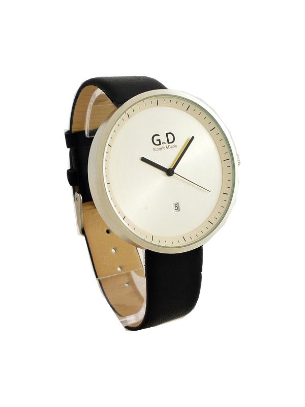 Dámské hodinky G.D Pery stříbrno-černé 561ZD 0eadc9eb4f