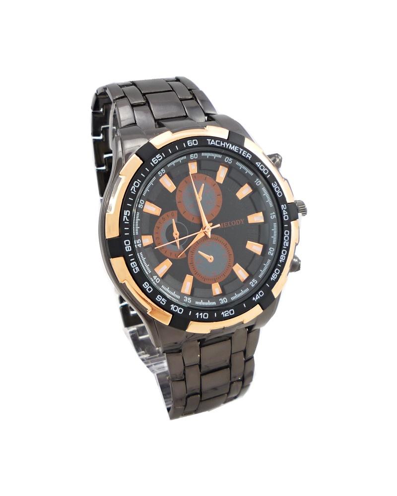Pánské hodinky Melody Pricie bronzovo-hnědé 327P  9f59cd4120